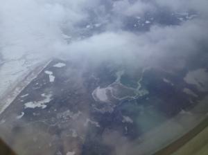 Alaska aerial