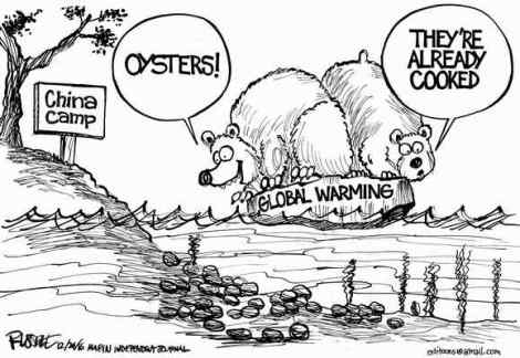 george-russel-oyster-climate-change-cartoon